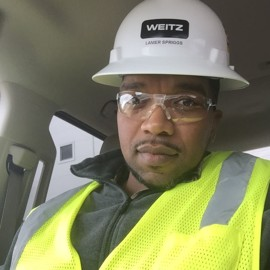 The Work Behind Construction Projects