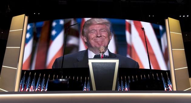 Is Trump an Ur-Fascist?