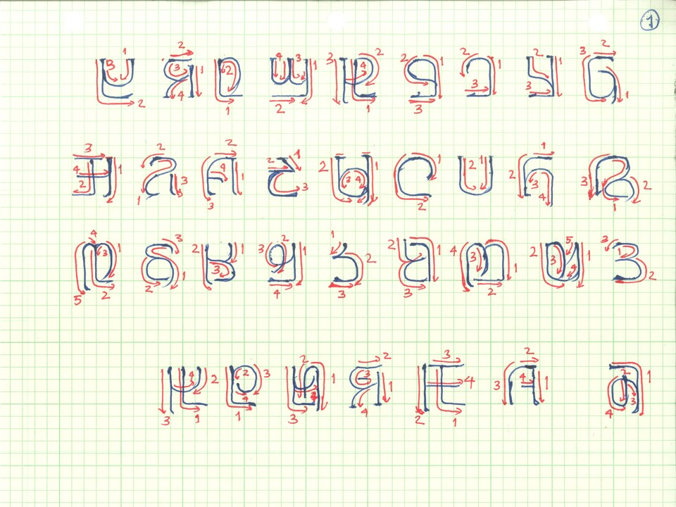 """Adlam: """"The Alphabet That Will Save a People From Disappearing"""