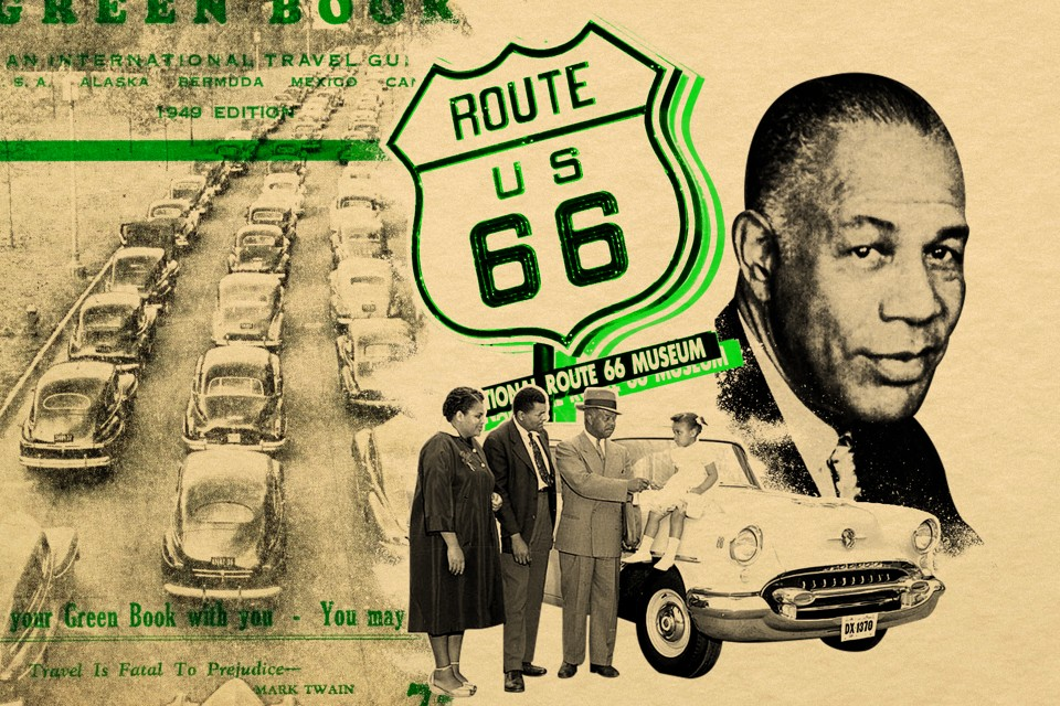 The Roots of Route 66