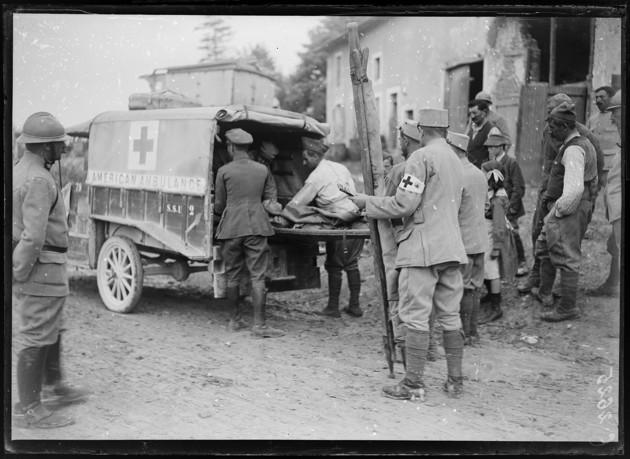 How World War I Revolutionized Medicine - The Atlantic