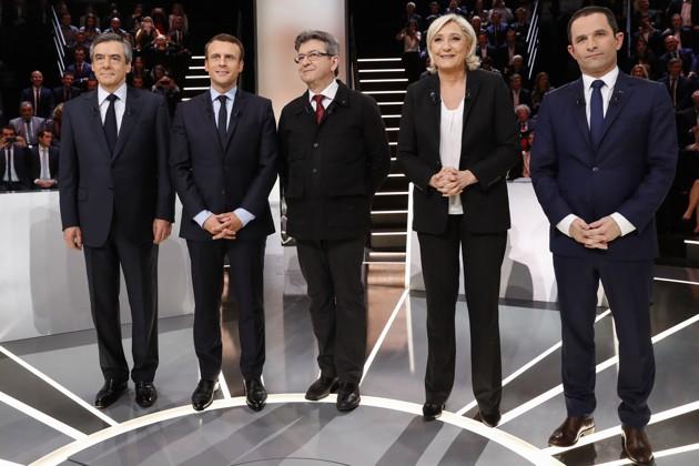 Benoît Hamon: France's Utopian Candidate?