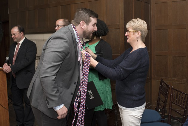 Posse Veterans Graduate from Vassar, Thrive in Liberal Arts