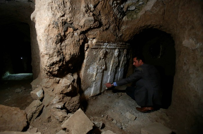 ISIS Destroyed Jonah's Tomb, but Not Its Message