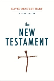 Review: 'The New Testament: A Translation,' by David Bentley
