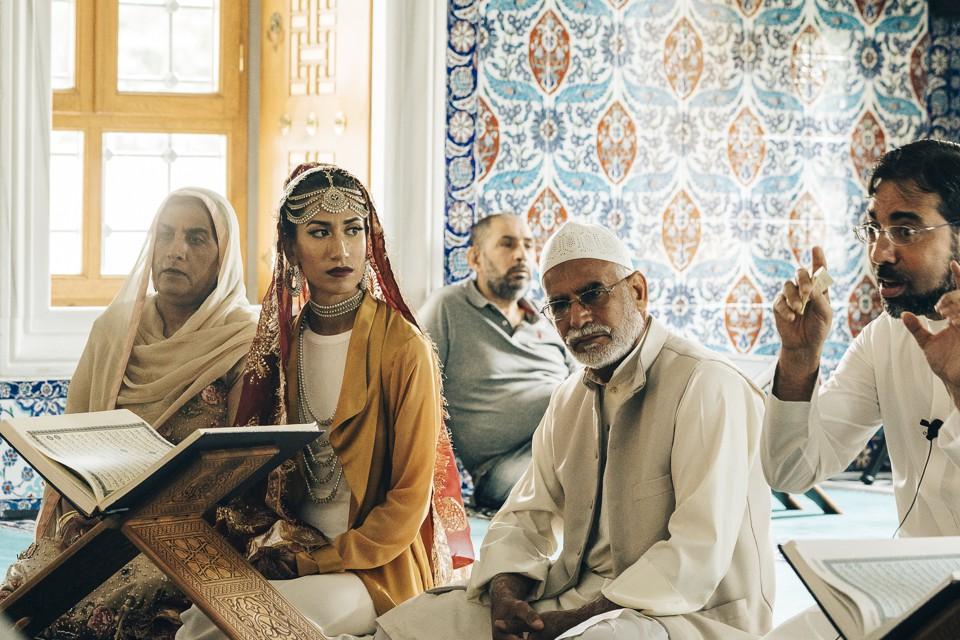 How America Is Transforming Islam
