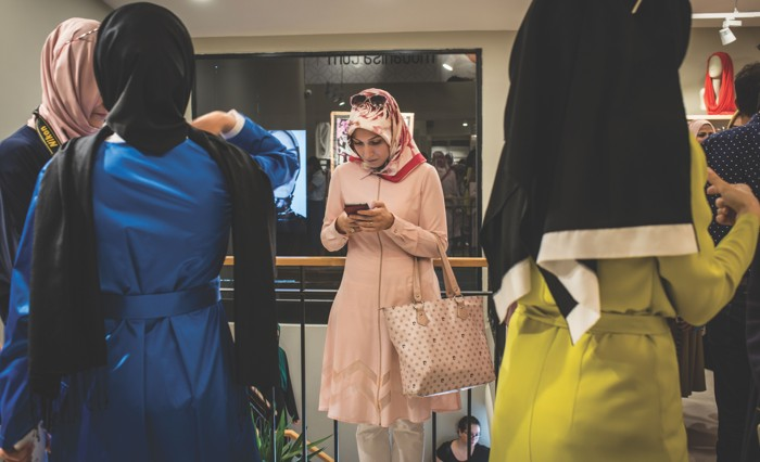 How Muslim Women Use Fashion To Exert Political Influence