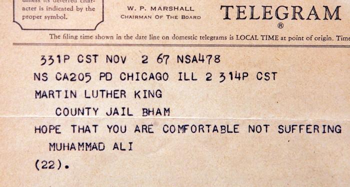 Letter From Birmingham Jail - The Atlantic