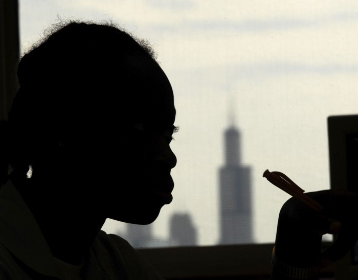 Chicago's Awful Divide