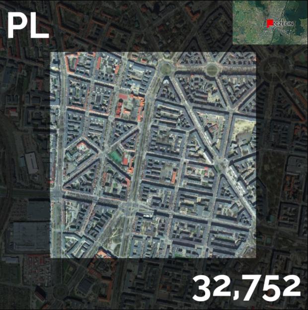 Estos son los barrios más densos de Europa, alguna vez despreciados ...