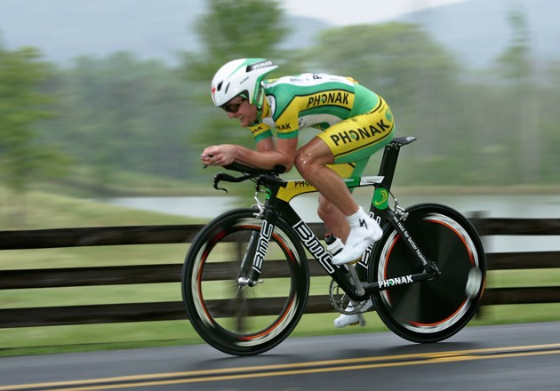 The Man Who Brought Down Lance Armstrong