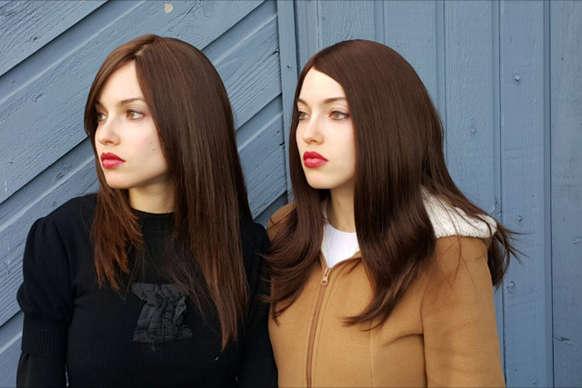Identical Twins Reveal How Environments Change Gene Expression