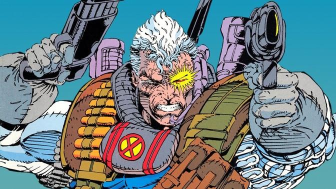 The Dour Resurgence of Cable, <em>Deadpool 2</em>&rsquo;s<em> </em>Anti-Hero