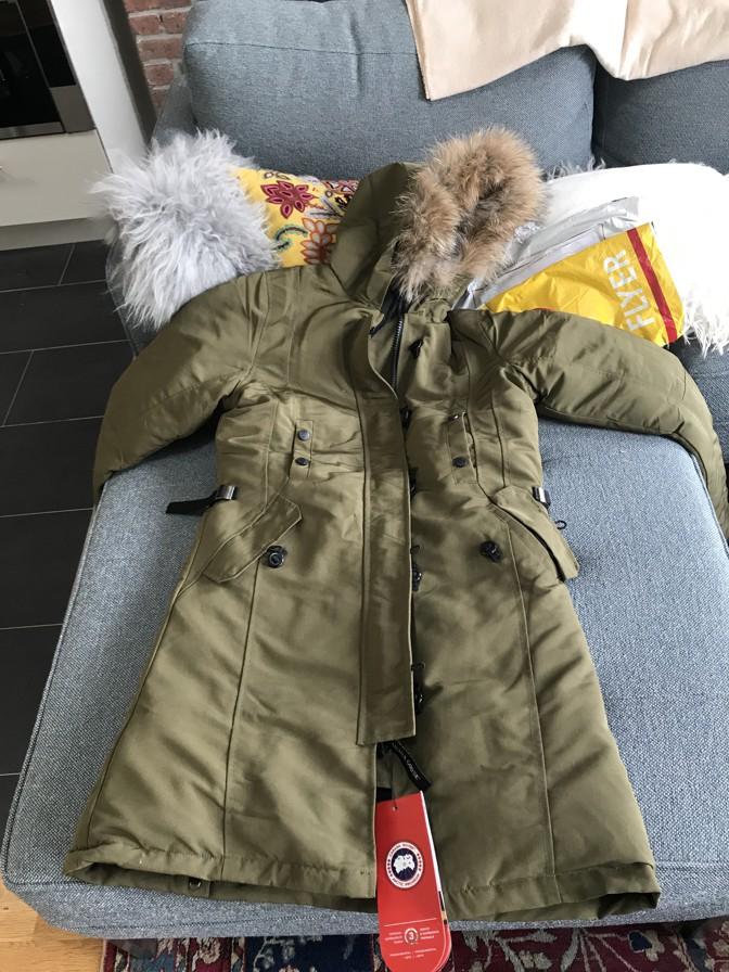 I Bought A Fake Canada Goose Jacket On Amazon The Atlantic
