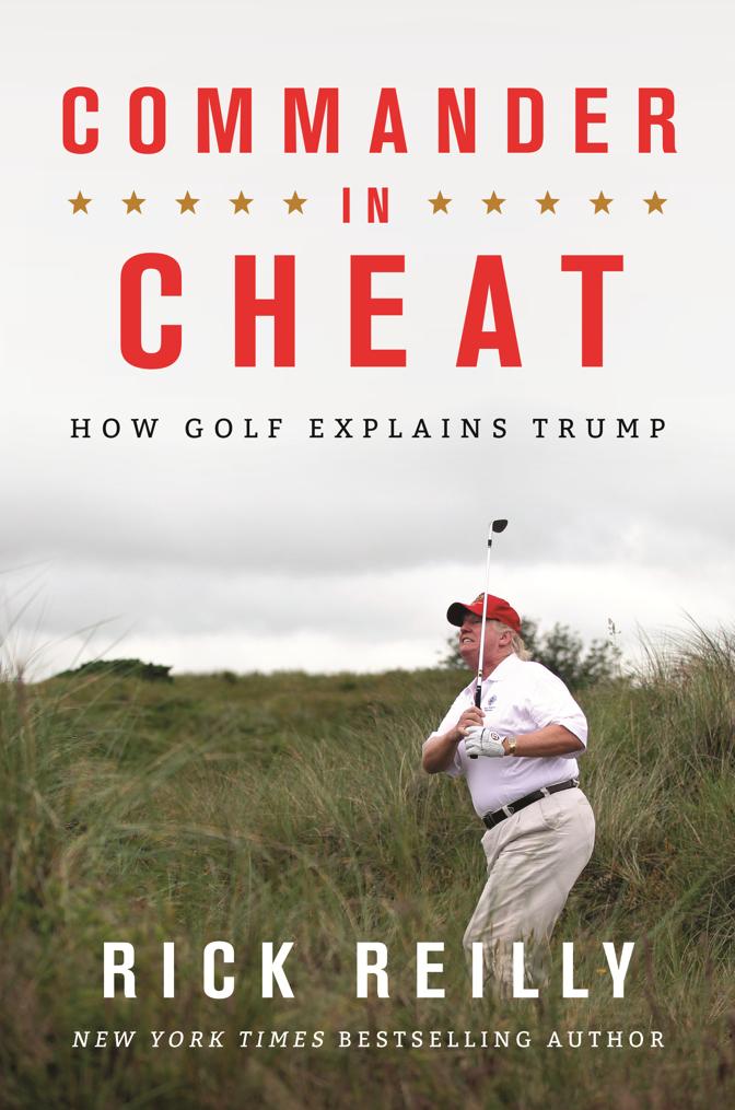 Donald Trump Made Golf Gross Again - The Atlantic