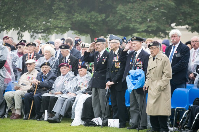 Visiting Omaha Beach Before D-Day's 75th Anniversary - The