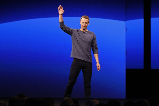 Breaking Up Facebook Isn't Enough