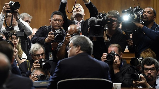 William Barr Didn't Really Need This Job