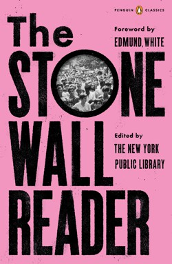 The Stonewall Reader' Captures the Psychic Gay Revolt - The Atlantic