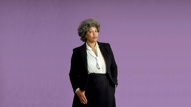 The Necessity of Toni Morrison