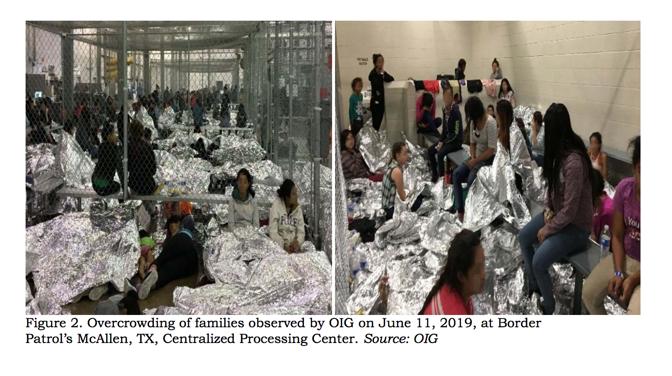 Border Patrol's Oversight of Sick Migrant Children - The