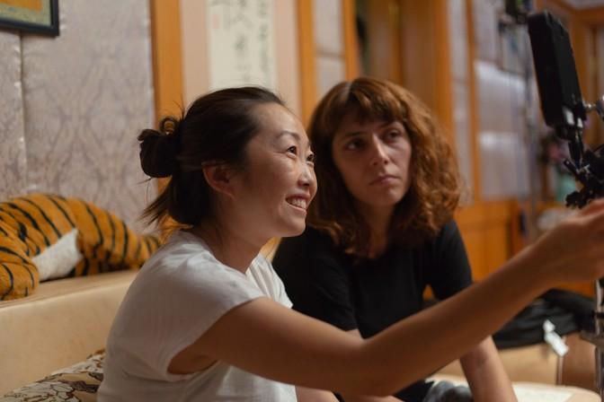 Lulu Wang, Director of 'The Farewell,' Welcomes Your Tears