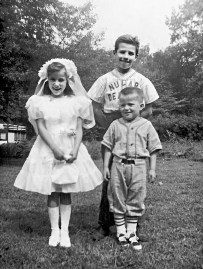 Joe Biden S Stutter And Mine The Atlantic