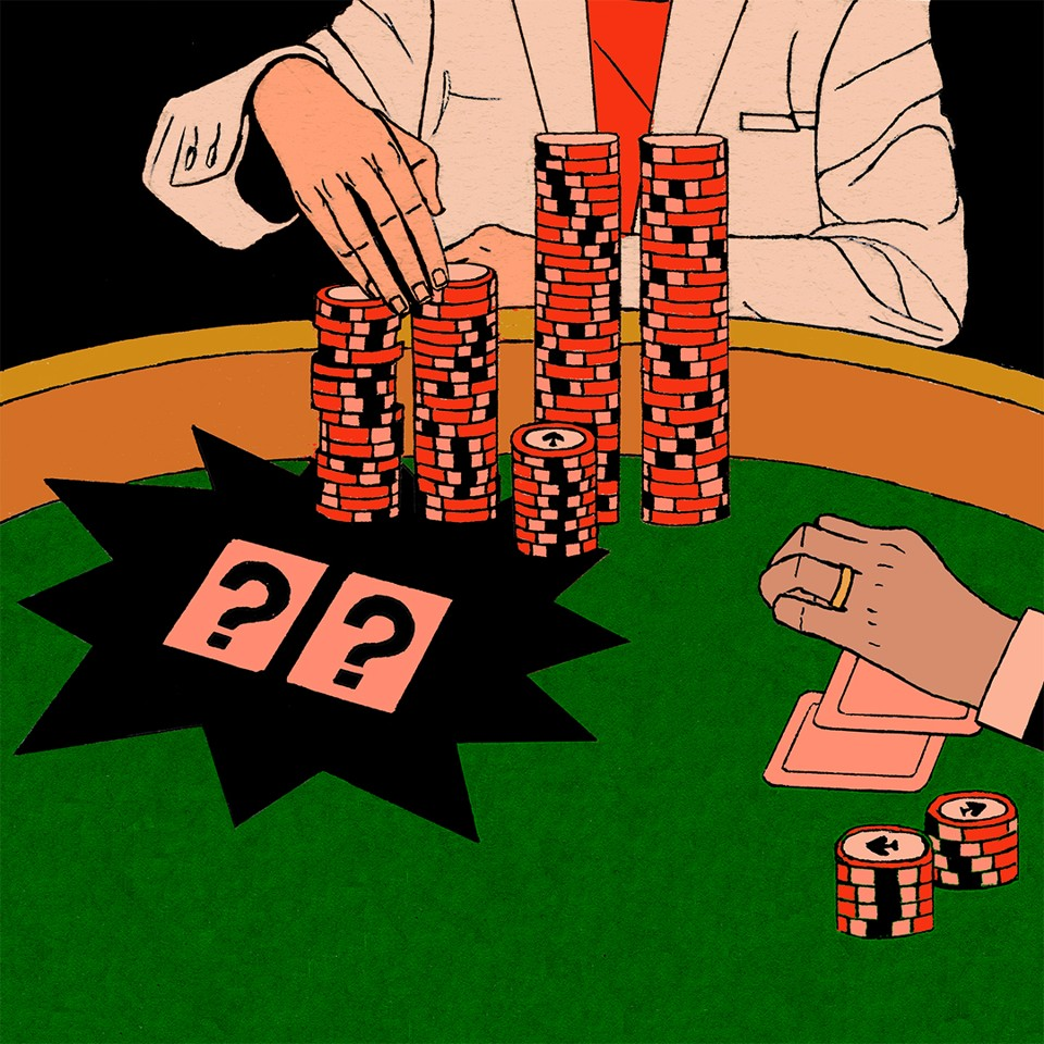 How I Became A Poker Champion In Less Than A Year The Atlantic