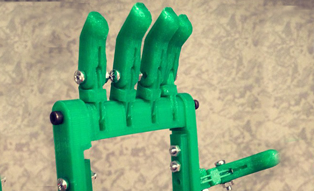 can we really 3 d print limbs for amputees the atlantic