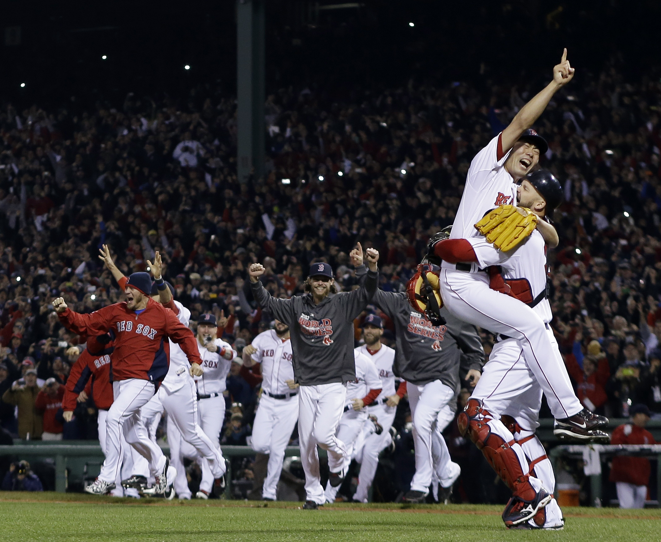 A divided red sox nation the atlantic the power of the parkland town hall voltagebd Images
