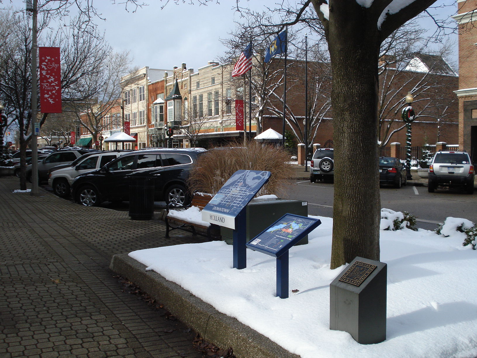 Holland Snowmelt Patient Capital And The Revival Of
