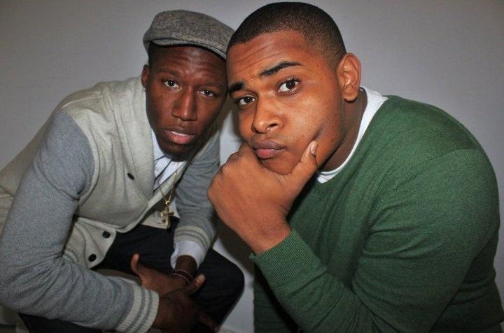 Jamal and Lashawn