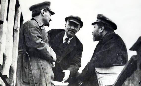 unveiled lenin s brilliant plot to destroy capitalism the atlantic