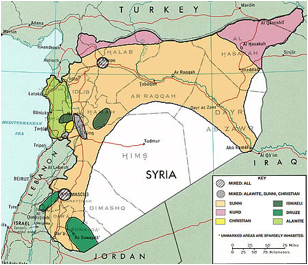 Your Labor Day Syria Reader, Part 2: William Polk - The Atlantic