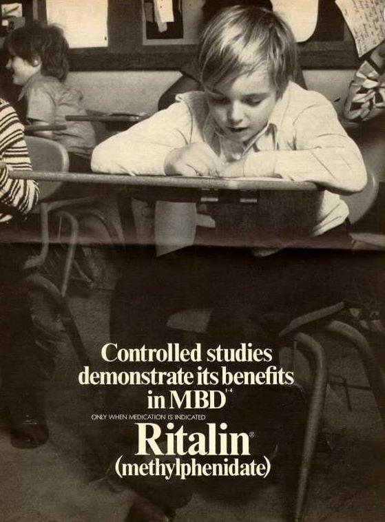 Er Visits Related To Brain Stimulants Have Quadrupled