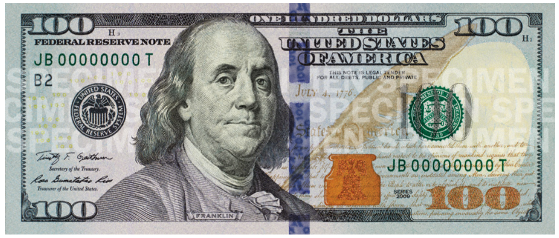 America S New 100 Bill Is Awesome But Still Nowhere Near As Kazakhstan Currency