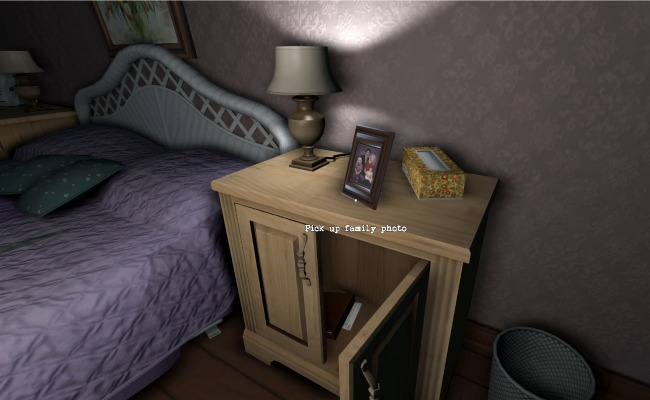 Gone Home A Brilliant Example Of How Less Can Be More In