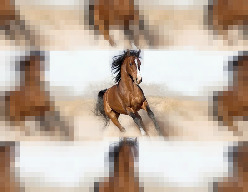 Horse_Ebooks Is the Most Successful Piece of Cyber Fiction, Ever