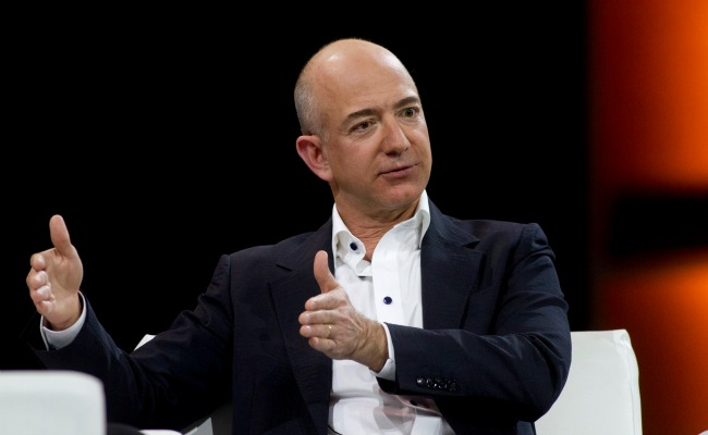 Jeff Bezos >> The Politics Of New Washington Post Owner Jeff Bezos The Atlantic