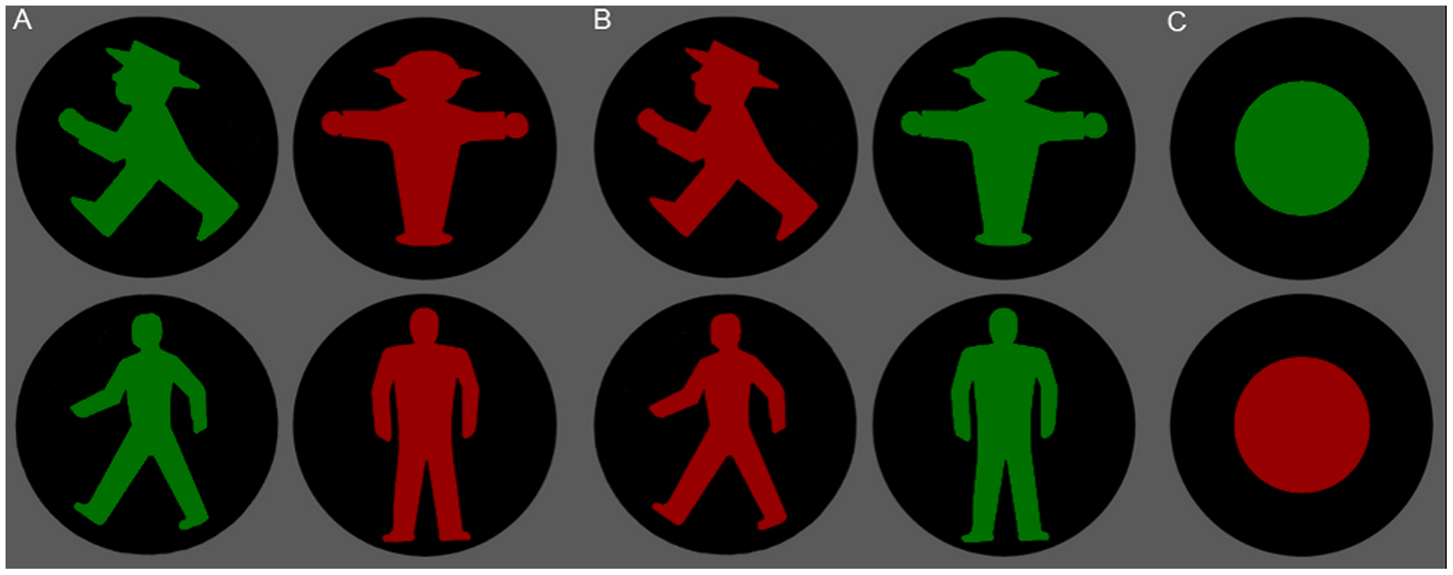 The Little Traffic Light Man That Could The Atlantic