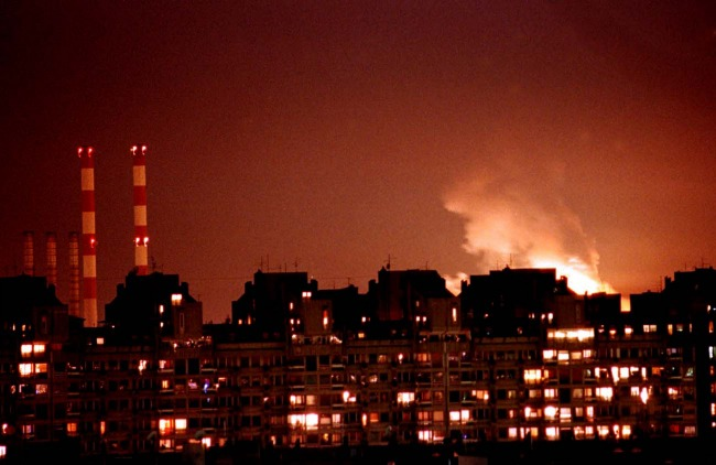 3 Ways Kosovo Was Not Like Syria The Atlantic