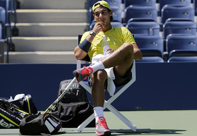 Rafael Nadal Is The Leonardo Da Vinci Of Tennis The