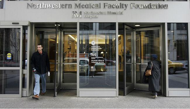 Rex Hospital Emergency Room Number