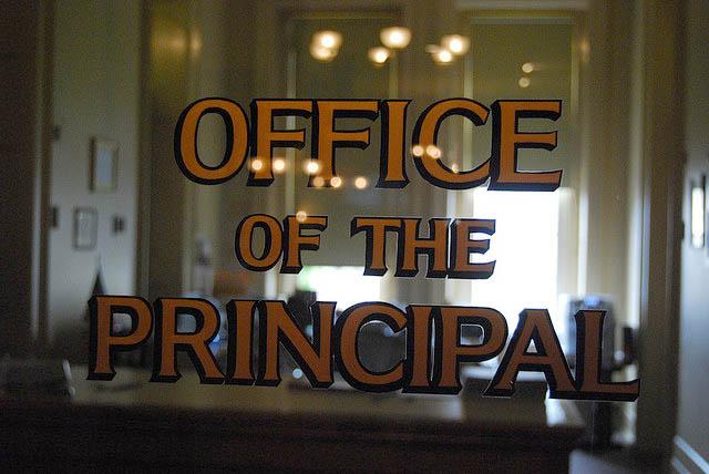principal education office person most principals misunderstood teachers schools sent flickr suspended middle