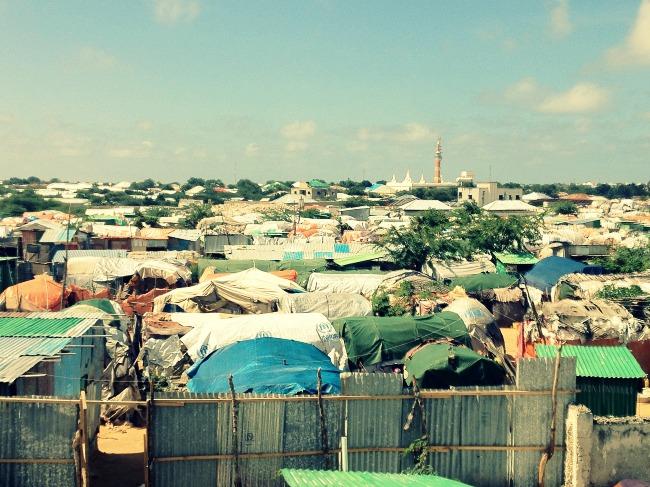 Life Inside Somalia S Refugee Camps The Atlantic