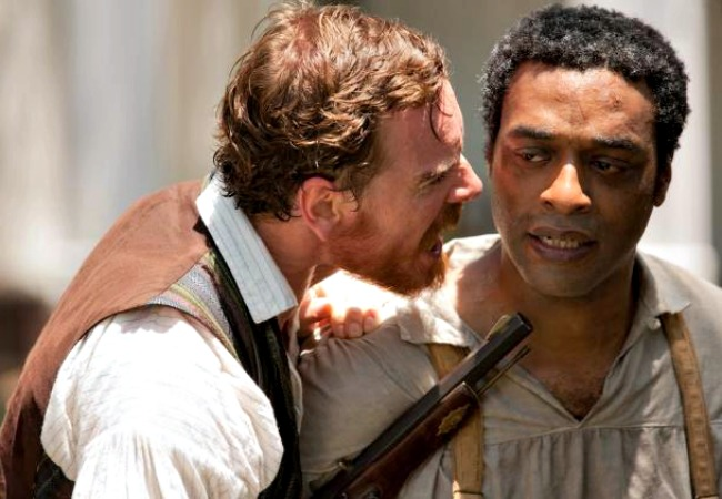 survival and fight for freedom in the films selma and 12 years a slave Film4 productions we don't just show great films 12 years a slave is based on the incredible true story of one man's fight for survival and freedom.