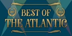 The Best of The Atlantic