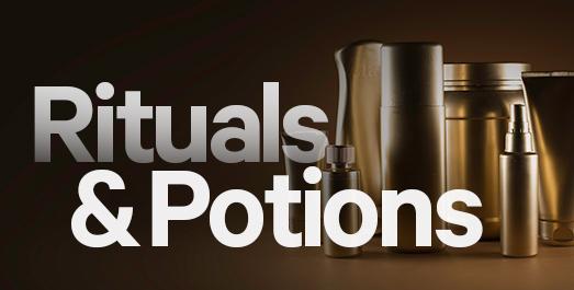 Rituals & Potions
