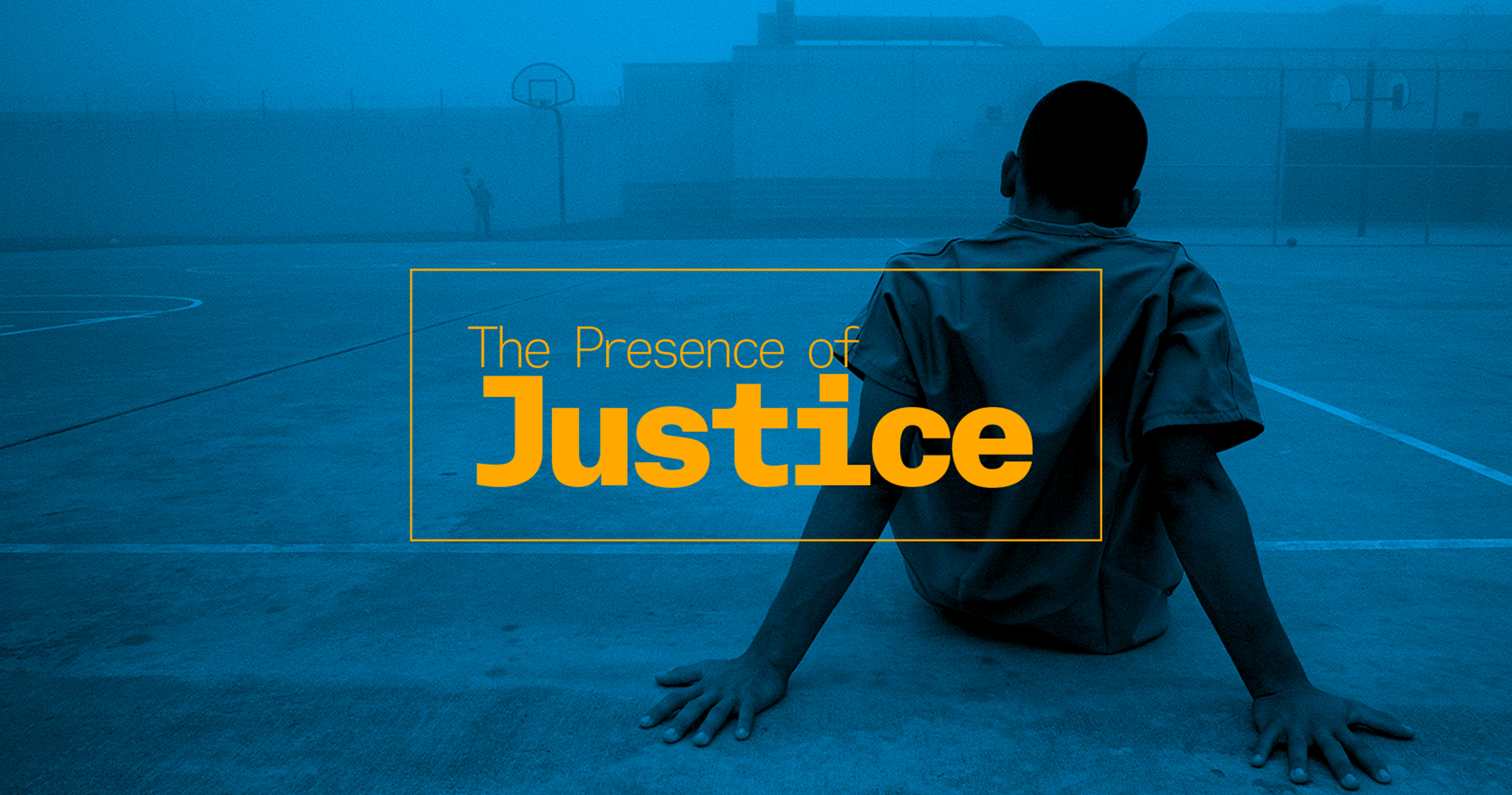 The Presence of Justice