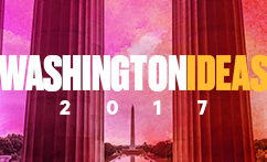Washington Ideas Forum 2017